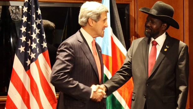 Secretary_Kerry_Meets_With_South_Sudan_President_Kiir_(3)