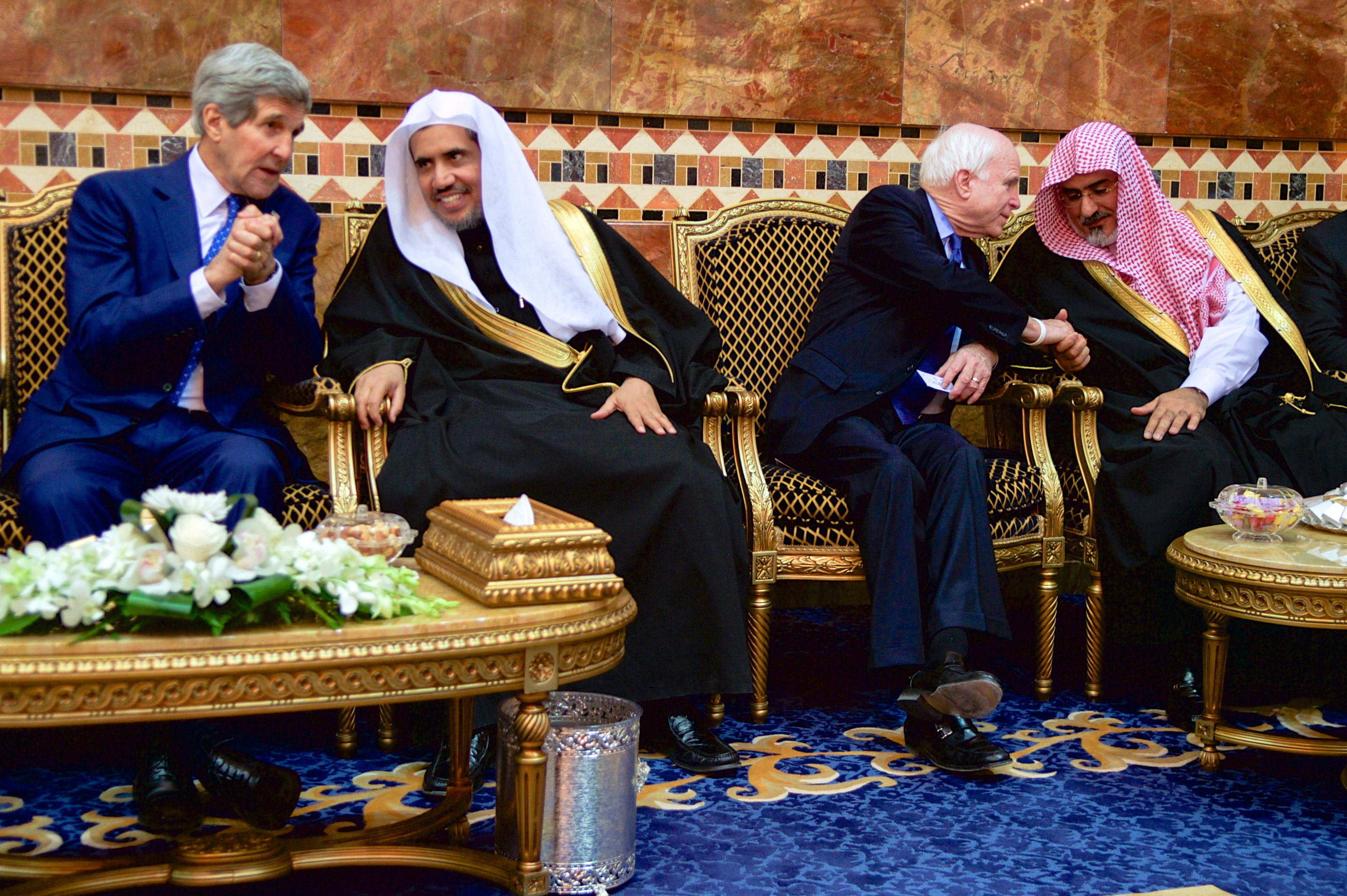 Secretary_Kerry_and_Senator_McCain_Chat_With_Members_of_the_Saudi_Royal_Family