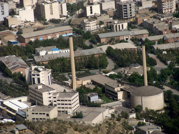 TRR-Iran-nuclear-Reactor
