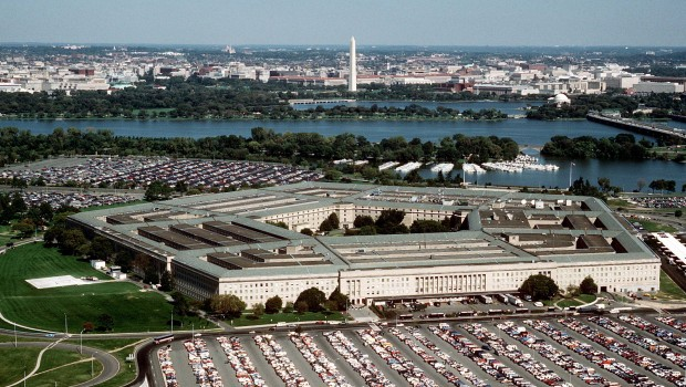 The_Pentagon_US_Department_of_Defense_building