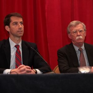Tom_Cotton_&_John_Bolton_(16503032570)