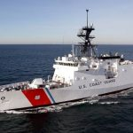 USCGC Bertholf, a National Security Cutter (Wikimedia Commons)