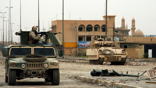 US_Iraq_War