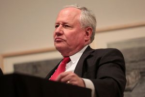Bill Kristol (Wikimedia Commons)