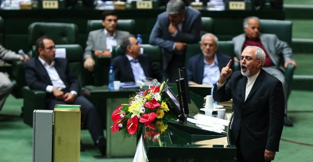 Zarif-Iran-Parliament-Speech