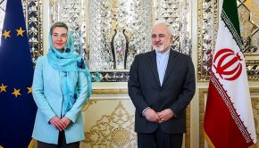 Zarif_Mogherini_meet_in_Tehran_2016_(1)
