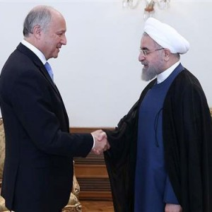 Rouhani: Nuclear Conclusion Should Promote Iran-EU Ties