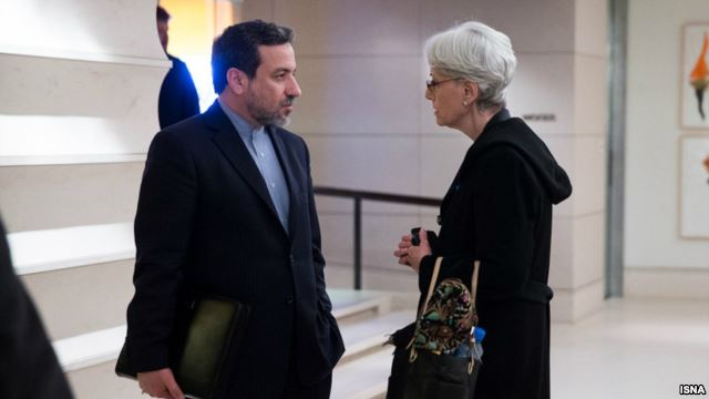 araghchi_sherman-Iran-nuclear-talks