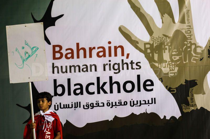 bahrain-rights