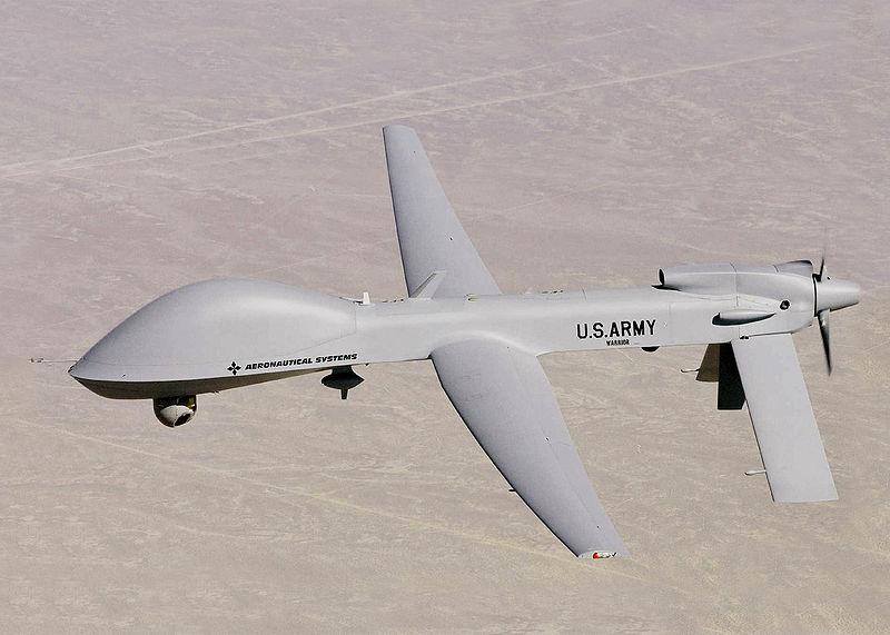 drone-army