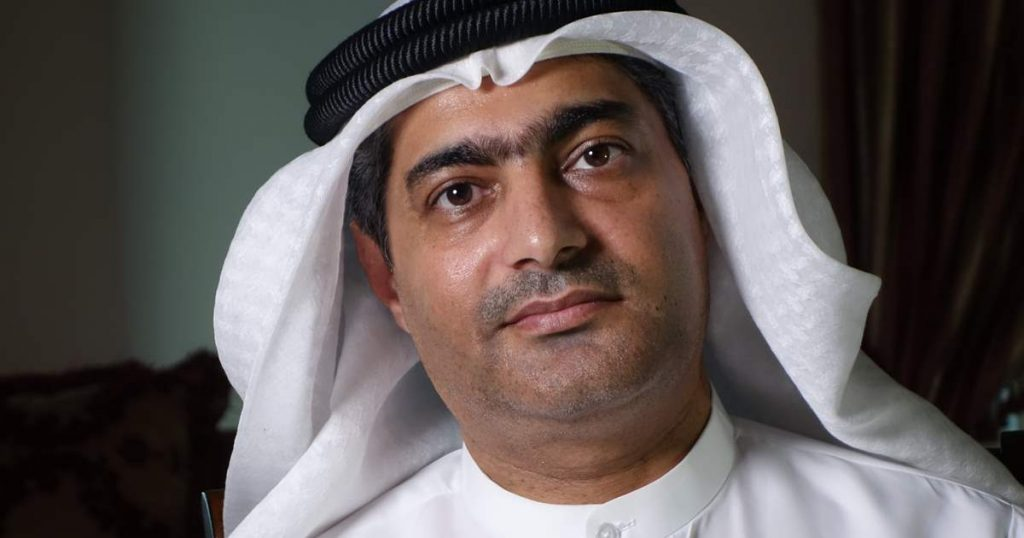 Ahmed Mansoor (Amnesty International)