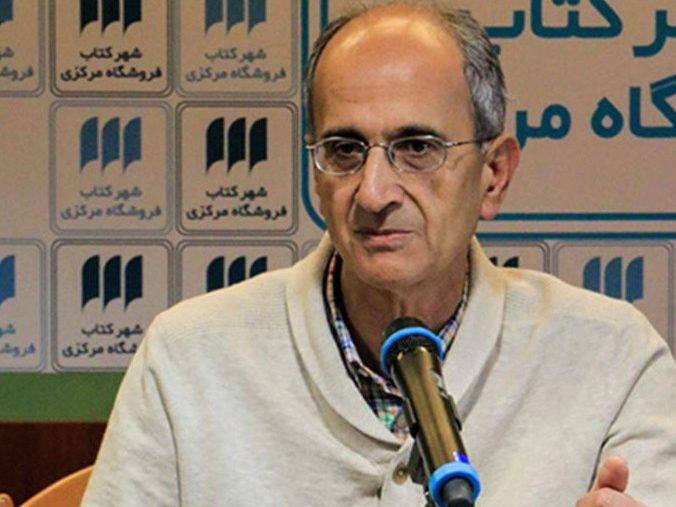 Iranian scholar and environmental activist dies in prison