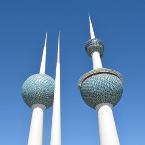 kuwait-towers-520621_640