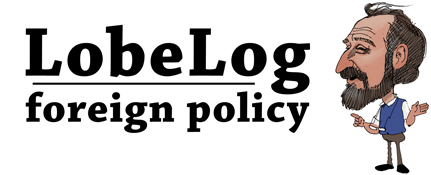LobeLog logo