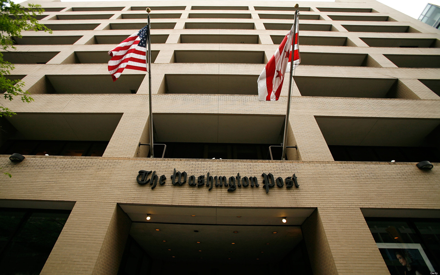 WaPo_Headquarters