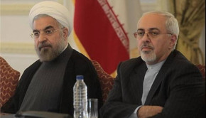 rouhani-and-zarif2