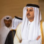 Tamim bin Hamad Al Thani (Drop of Light via Shutterstock)