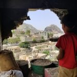 Home destroyed in Yemen war (Shutterstock)