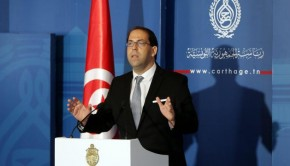 tunisie-youssef-chahed-nomme-premier-ministre